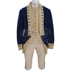 Patriot, The - Continental Army Uniform