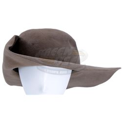Patriot, The - John Billings' Hat