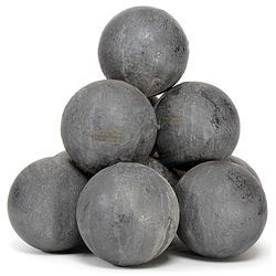 Pirates of the Caribbean: Curse of the Black Pearl - Prop Cannon Balls