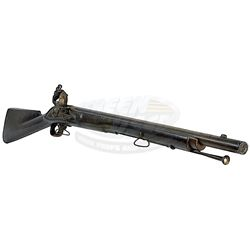 Pirates of the Caribbean: Curse of the Black Pearl - Stunt Flintlock Rifle