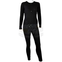 Resident Evil: Afterlife - Alice's Catsuit (Milla Jovovich)