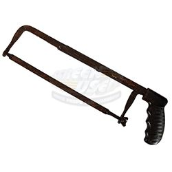 Saw III - Metal Hacksaw