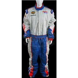 Talladega Nights: The Ballad of Ricky Bobby - Me Team Crew Firesuit