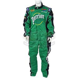 Talladega Nights: The Ballad of Ricky Bobby - Perrier Crew Fire Suit