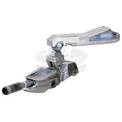 Terminator 2: Judgment Day - Hunter Killer Belly Gun