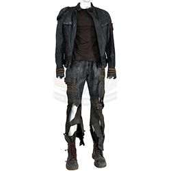 Terminator Salvation - Marcus Wright's Outfit (Sam Worthington)