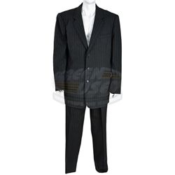 Tonight Show with Jay Leno, The (television) - Jay Leno's Suit