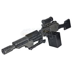 Transformers: Dark of the Moon - MK48 Stunt Machine Gun
