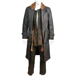 Underworld - Lucian's Outfit (Michael Sheen)