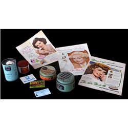 Ve Neill's Make-up Products