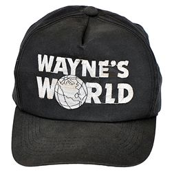Waynes World - Wayne Campbell's Hat (Mike Myers)