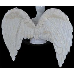 Wizards of Waverly Place (television) - Alex Russo's Angel Wings (Selena Gomez)