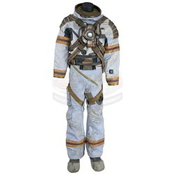 Zathura: A Space Adventure - Astronaut's Spacesuit & Rocket Pack