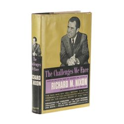 NIXON, Richard M. - The Challenges We Face