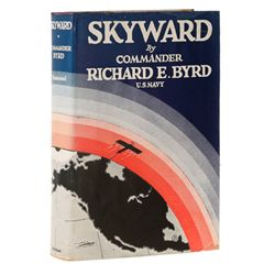 BYRD, Richard E. - Skyward