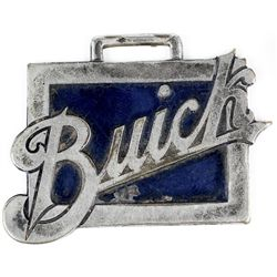Antique Buick Automobile watch fob