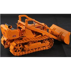 1/16 scale Minneapolis Moline crawler loader