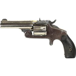 Smith & Wesson 2nd model .38 cal. SN 209XX