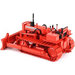 1/16 scale Allis Chalmers H 3 Crawler with blade
