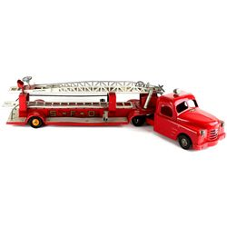 1950 Structo Aerial Ladder Fire Truck