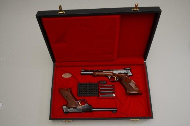 Browning deluxe poker set