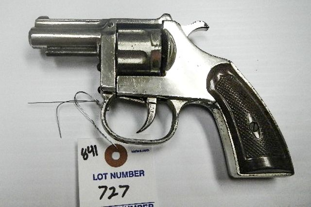 List of Synonyms and Antonyms of the Word: Liberty 21 Revolver
