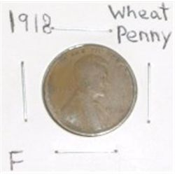 1918 Wheat Penny Value http://www.icollector.com/1918-Wheat-Penny-F_i15414728