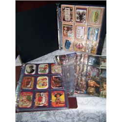 LOT OF ASSORTED COLLECTIBLE CARDS. HERSHEY'S, CAMPBELL SOUP & CASPER