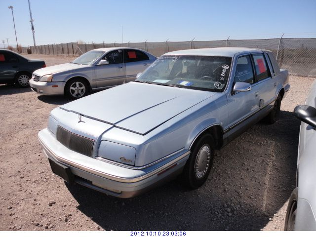 Service manual how to install 1993 chrysler new yorker for 93 chrysler new yorker salon