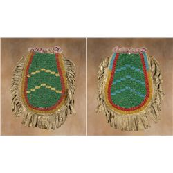 Northern Plains Medicine Pouch