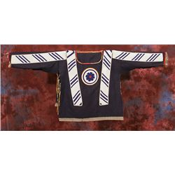 Blackfeet Beaded Warshirt