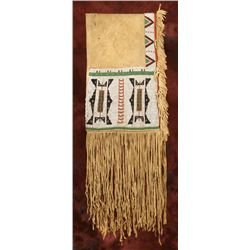 Sioux Saddle Drape