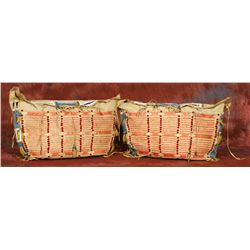 Sioux Beaded Possible Bags