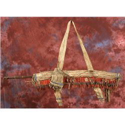 Sioux Bowcase and Quiver, Precious Dreams cover