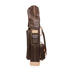 Louis Vuitton Monogram Canvas Golf Bag