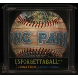 """Unforgettaball! """"PNC Park"""" Collectable Baseball"""