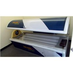 Tanning Bed Solaris