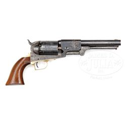 FINE FIRST MODEL COLT DRAGOON REVOLVER