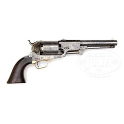 COLT 3RD MODEL DRAGOON PERCUSSION REVOLVER.