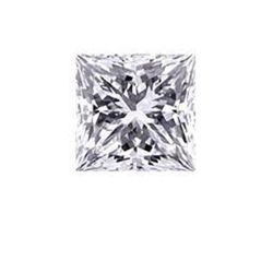 Princess Diamond 1.19 Ct.