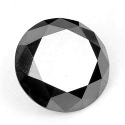 Black Diamond 3.90 ct