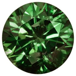 2.00 ct Deep Ocean Green Fancy Diamond