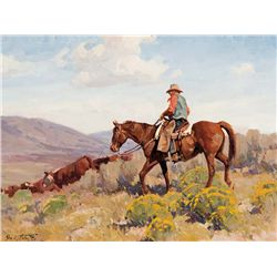 Into the Valley by Norton, Jim