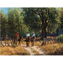Back Roads by Grelle, Martin