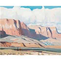 Mesa Farms by Case, Russell