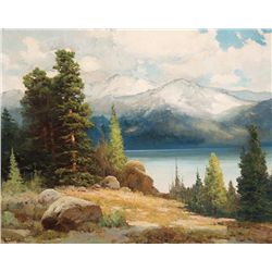 Lake Tahoe by Wood, Robert