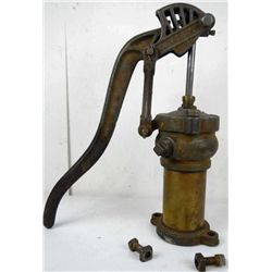 Myers Brass Water Pump
