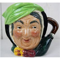Royal Dalton Toby Mug