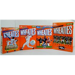 Wheaties Collection