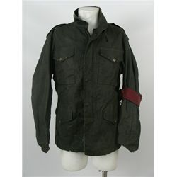 Terminator Salvation John Connor (Christian Bale) Jacket